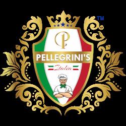Pellegrini's logo